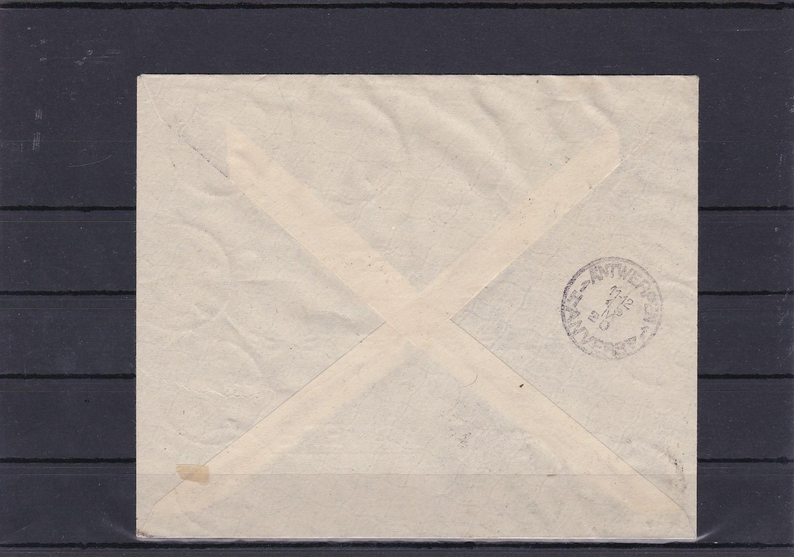 Briefe Mit Einschreiben Verfolgen : Eupen einschreiben briefe mit minr · philarena