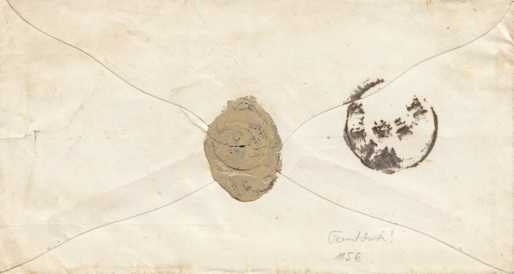 Brief Nach Wien Versenden : Österreich xx brief nach wien · philarena