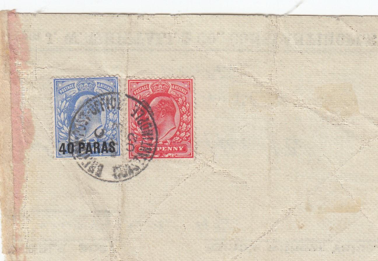 475 Bis 478 Specimen Aufdruck Zypern Postfrisch Mi Nr
